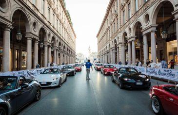 Mazda MX-5 Icon's Day 10 - Salone Auto Torino Parco Valentino