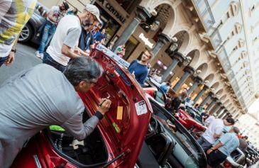 Mazda MX-5 Icon's Day 20 - Salone Auto Torino Parco Valentino