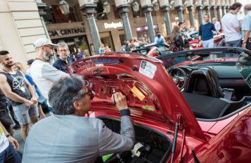 Mazda MX-5 Icon's Day 23 - Salone Auto Torino Parco Valentino