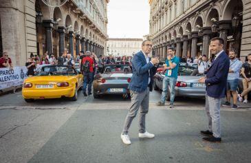Mazda MX-5 Icon's Day 26 - Salone Auto Torino Parco Valentino