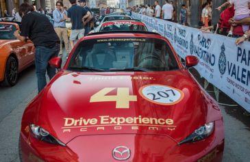 Mazda MX-5 Icon's Day 42 - Salone Auto Torino Parco Valentino