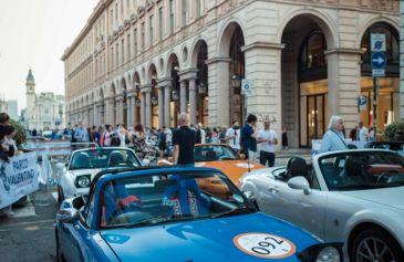 Mazda MX-5 Icon's Day 44 - Salone Auto Torino Parco Valentino