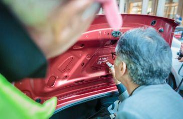 Mazda MX-5 Icon's Day 48 - Salone Auto Torino Parco Valentino