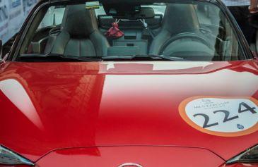 Mazda MX-5 Icon's Day 66 - Salone Auto Torino Parco Valentino