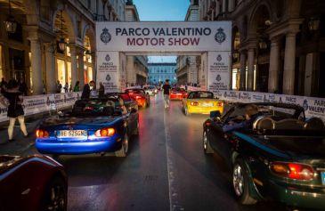 Mazda MX-5 Icon's Day 74 - Salone Auto Torino Parco Valentino