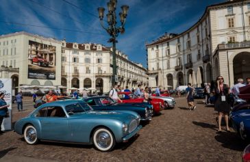 Parco Valentino Classic 1 - Salone Auto Torino Parco Valentino