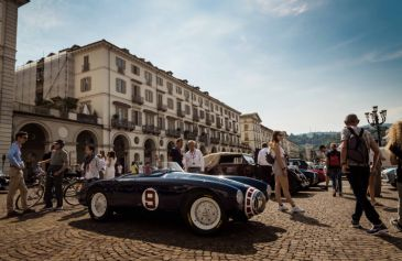 Parco Valentino Classic 2 - Salone Auto Torino Parco Valentino