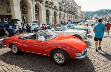 Parco Valentino Classic 5 - Salone Auto Torino Parco Valentino