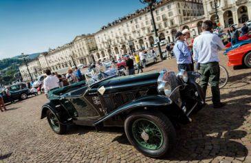 Parco Valentino Classic 6 - Salone Auto Torino Parco Valentino