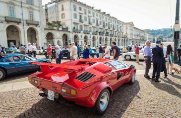 Parco Valentino Classic 11 - Salone Auto Torino Parco Valentino