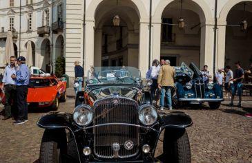 Parco Valentino Classic 13 - Salone Auto Torino Parco Valentino