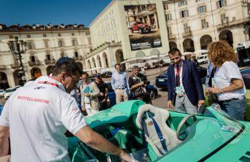 Parco Valentino Classic 21 - Salone Auto Torino Parco Valentino
