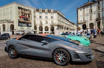 Parco Valentino Classic 22 - Salone Auto Torino Parco Valentino