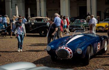 Parco Valentino Classic 24 - Salone Auto Torino Parco Valentino