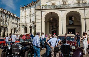Parco Valentino Classic 25 - Salone Auto Torino Parco Valentino