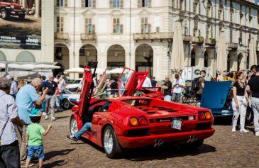 Parco Valentino Classic 30 - Salone Auto Torino Parco Valentino
