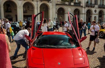Parco Valentino Classic 32 - Salone Auto Torino Parco Valentino