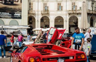 Parco Valentino Classic 33 - Salone Auto Torino Parco Valentino