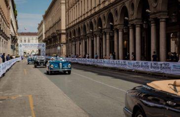 Parco Valentino Classic 36 - Salone Auto Torino Parco Valentino