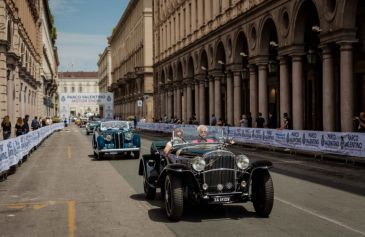 Parco Valentino Classic 38 - Salone Auto Torino Parco Valentino
