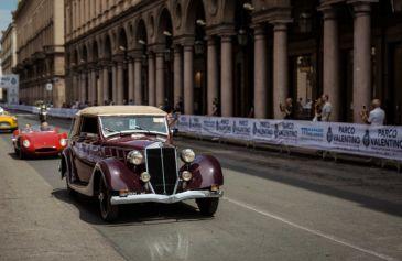 Parco Valentino Classic 42 - Salone Auto Torino Parco Valentino