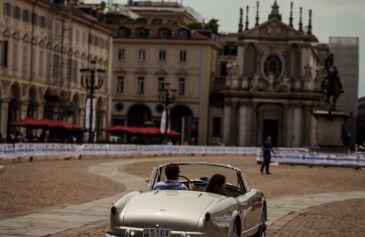 Parco Valentino Classic 45 - Salone Auto Torino Parco Valentino