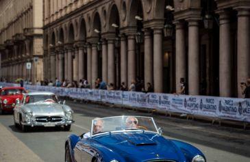 Parco Valentino Classic 47 - Salone Auto Torino Parco Valentino