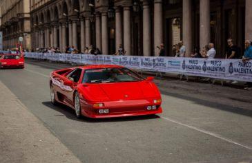 Parco Valentino Classic 53 - Salone Auto Torino Parco Valentino