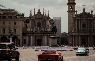 Parco Valentino Classic 55 - Salone Auto Torino Parco Valentino