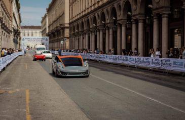 Parco Valentino Classic 56 - Salone Auto Torino Parco Valentino