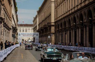 Parco Valentino Classic 61 - Salone Auto Torino Parco Valentino