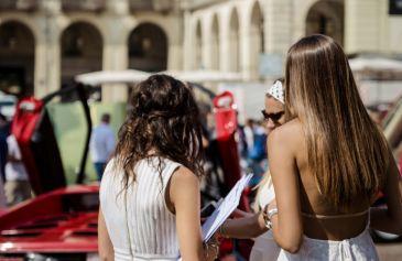 Parco Valentino Classic 66 - Salone Auto Torino Parco Valentino