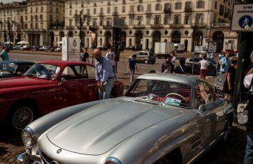 Parco Valentino Classic 67 - Salone Auto Torino Parco Valentino