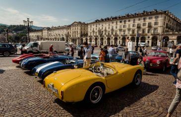 Parco Valentino Classic 68 - Salone Auto Torino Parco Valentino