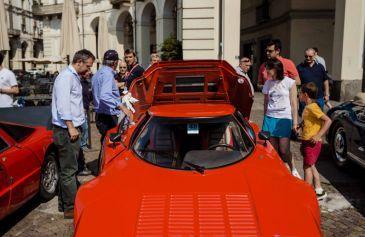 Parco Valentino Classic 69 - Salone Auto Torino Parco Valentino