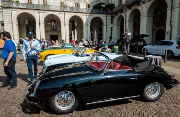 Parco Valentino Classic 71 - Salone Auto Torino Parco Valentino