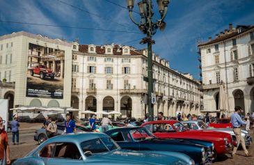 Parco Valentino Classic 73 - Salone Auto Torino Parco Valentino