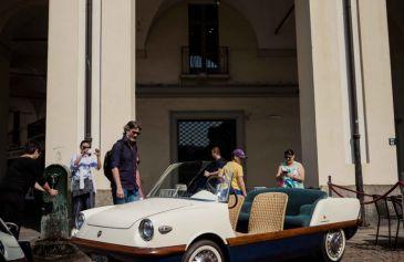 Parco Valentino Classic 75 - Salone Auto Torino Parco Valentino
