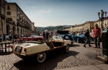 Parco Valentino Classic 77 - Salone Auto Torino Parco Valentino