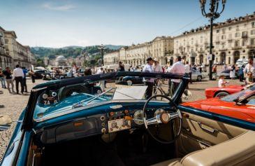 Parco Valentino Classic 78 - Salone Auto Torino Parco Valentino