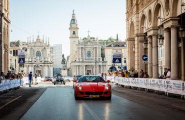 Petrolicious Parade 5 - Salone Auto Torino Parco Valentino