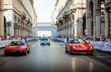 Petrolicious Parade 9 - Salone Auto Torino Parco Valentino
