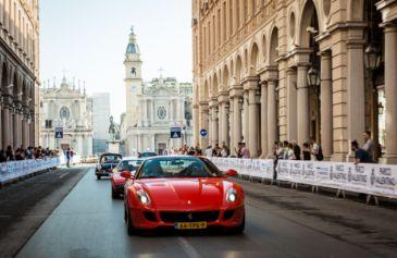 Petrolicious Parade 13 - Salone Auto Torino Parco Valentino