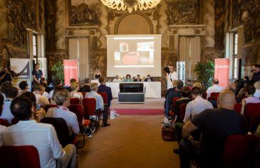 Car Design Award 2019 3 - Salone Auto Torino Parco Valentino