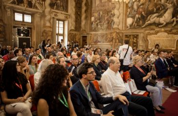 Car Design Award 2019 6 - Salone Auto Torino Parco Valentino