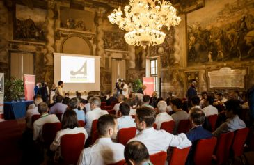 Car Design Award 2019 10 - Salone Auto Torino Parco Valentino