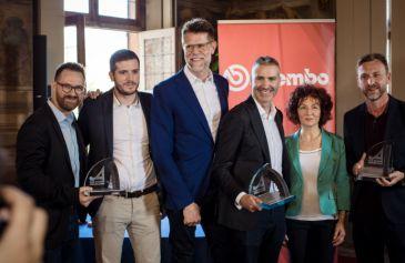 Car Design Award 2019 19 - Salone Auto Torino Parco Valentino