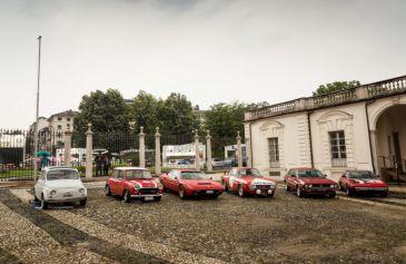 Raduno di Stile 4 - Salone Auto Torino Parco Valentino