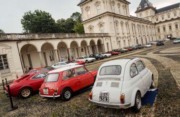 Raduno di Stile 5 - Salone Auto Torino Parco Valentino