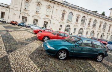 Raduno di Stile 10 - Salone Auto Torino Parco Valentino